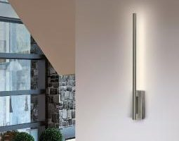 applique_murale_led_decorative_8W_nickel_eclairage_indirect_255x255