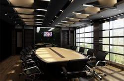 Aménagement de bureaux professionnels : un bon moyen d'optimiser vos résultats