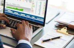 Principe et intérêts de la comptabilité en ligne