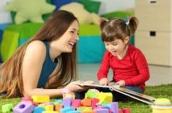 4 raisons de faire appel à une agence de recrutement de Nannies